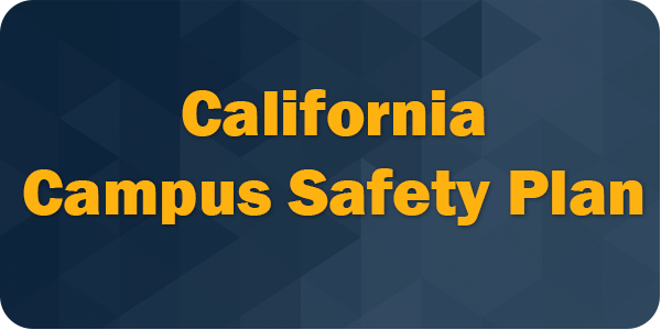 California Campus Safety Plan